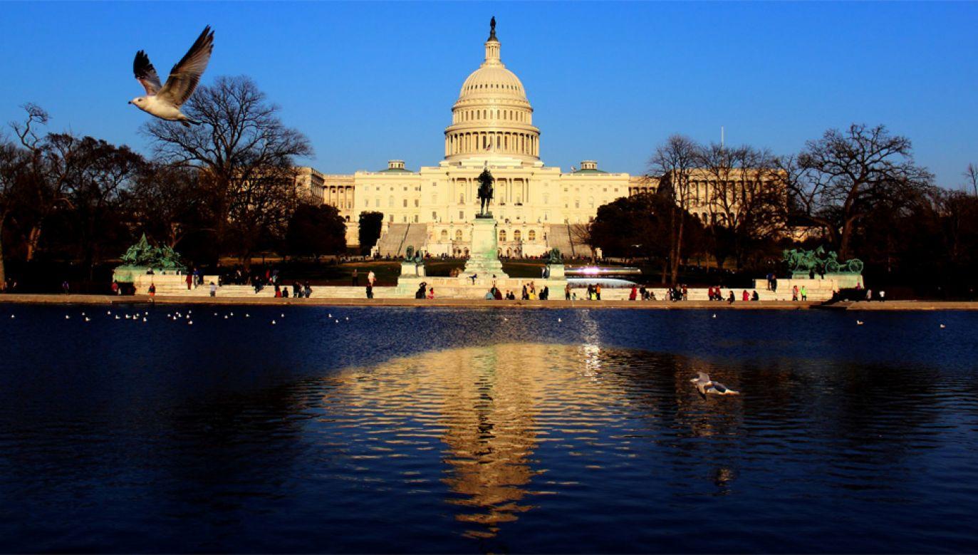 Skandal seksualny w USA zatacza coraz szersze kręgi (fot. Pexels)