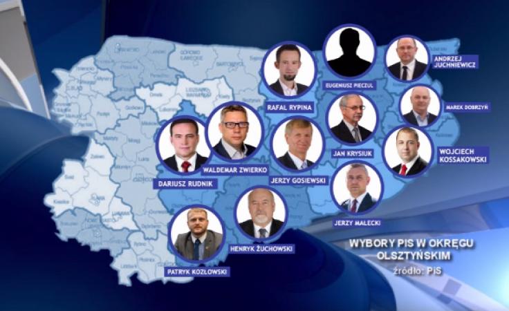 Wybory i plany PiS. Poznaliśmy liderów lokalnych struktur partii