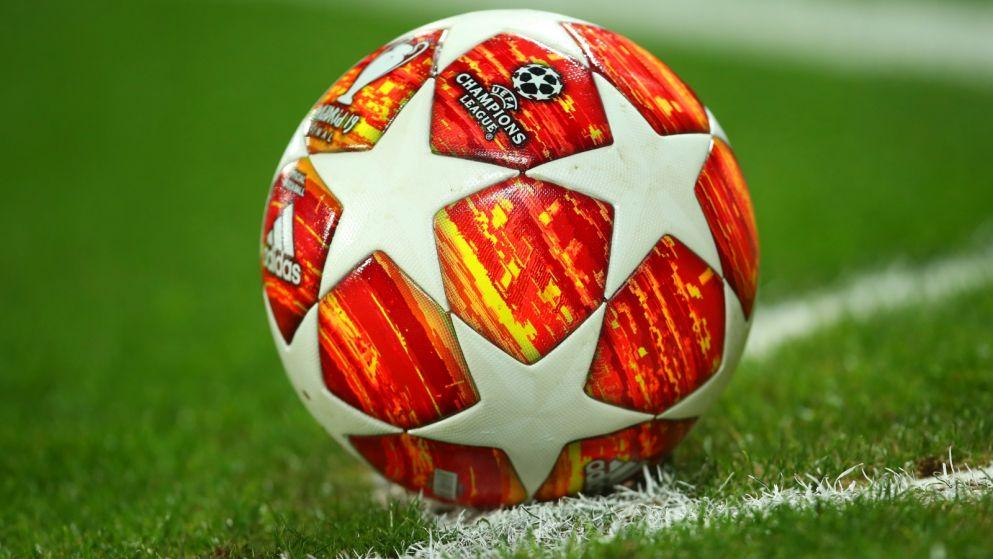 403460f06 Piłka nożna, Liga Mistrzów, 1/8 finału (sport.tvp.pl)