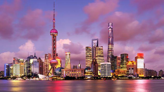 Chengdu jest głównym gospodarczo-logistycznym centrum zachodnich Chin (fot. Shutterstock/mihaiulia)
