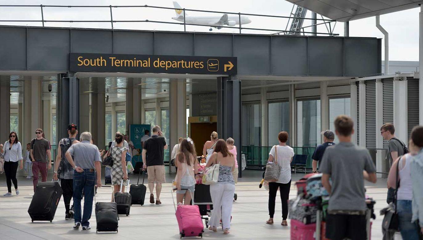 W połowie maja br. Ministerstwo Przedsiębiorczości i Technologii zorganizowało w Londynie targi pracy mające zachęcić do powrotów do Polski (fot. Anthony Devlin/PA Images/Getty Images)