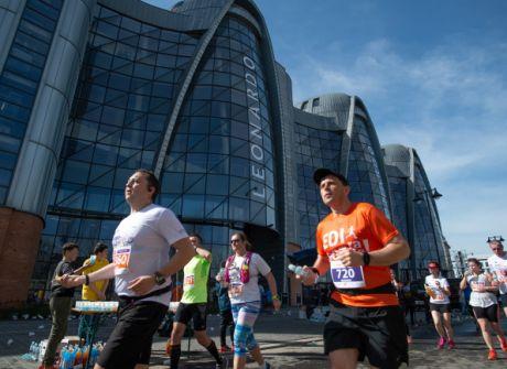 DOZ Łódź 2018, najgłośniejszy maraton w Polsce za nami
