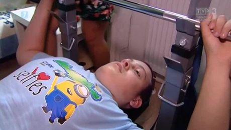 19.06.2018, 13-letni Mateusz choruje na rozszczepienie kręgosłupa. Rodzina zbiera na wózek, który pozwoli mu chodzić do szkoły