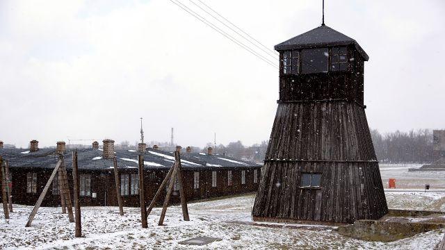 """""""Niemiecki nazistowski obóz zagłady"""". Muzeum na Majdanku zmieni nazwę"""