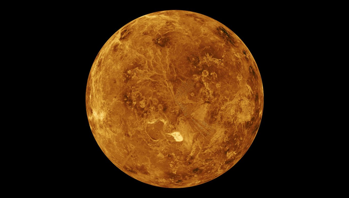 Miliardy lat temu Wenus mogła obracać się znacznie szybciej (fot. Universal History Archive/UIG via Getty Images)