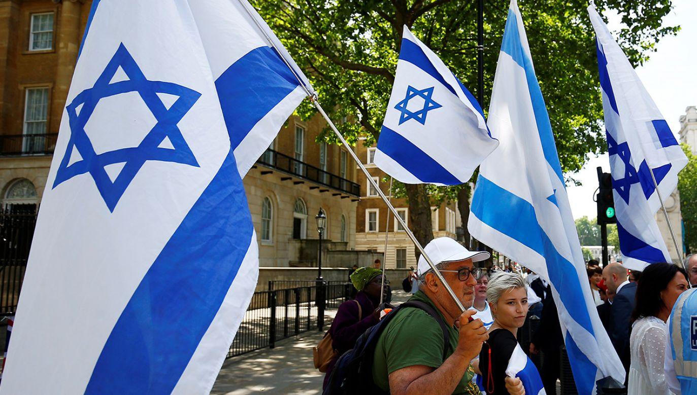 Polska jest krajem licznych wydarzeń kulturalnych, które w różnej formie nawiązują do wspólnej polsko-żydowskiej pamięci (fot. REUTERS/Henry Nicholls)