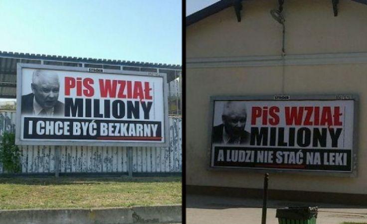 Agresywna kampania PO i Nowoczesnej