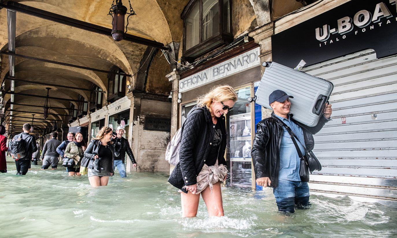 (fot. Giacomo Cosua/NurPhoto via Getty Images)