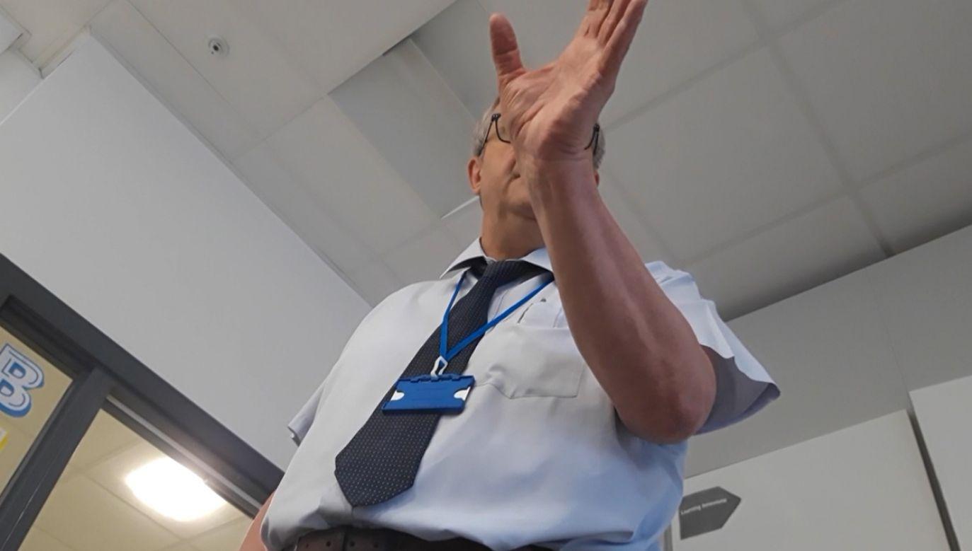 – Źle wybierasz – ostrzegał nauczyciel (fot. reddit.com)