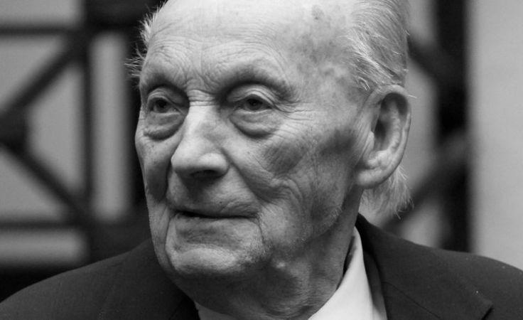 Płk Mieczysław Herod (fot. PAP/Stanisław Rozpędzik)