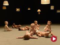 Sekrety niemowlaków – film dokumentalny