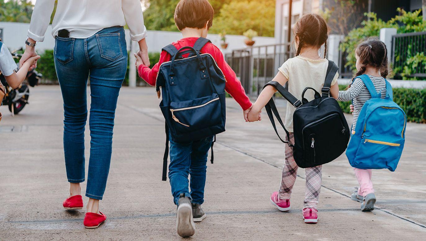 Nasz kraj angażuje się w zmniejszanie nierówności (fot. Shutterstock/Zodiacphoto)