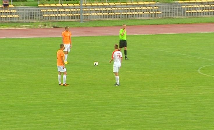 Znakomita forma rzeszowskich piłkarzy