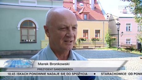 Burmistrz wzywa mieszkańców do wojny z komarami
