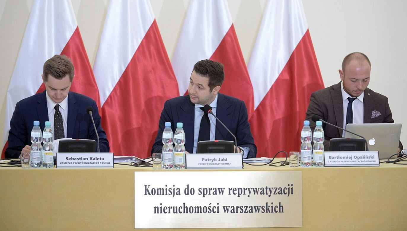 (fot. PAP/Marcin Obara)
