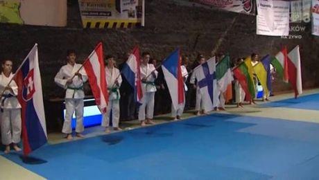 XXI Międzynarodowy Turniej Judo w Kopalni Soli w Bochni
