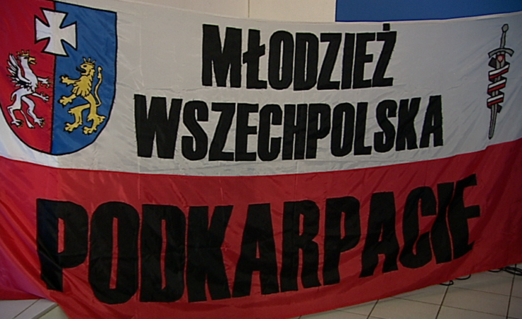 Zjazd Wyborczy Podkarpackiego Okręgu Młodzieży Wszechpolskiej