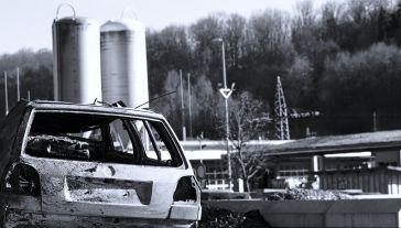 W Polsce w szarej strefie demontuje się rocznie około 500 tys. pojazdów zarejestrowanych w kraju (fot. Frank/unsplash.com)