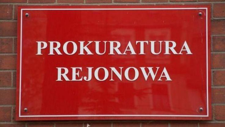Sprawę 16-latki prokuratura przekazała wydziałowi rodzinnemu w Sądzie Rejonowym w Nowym Mieście Lubawskim