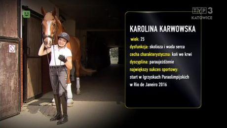 26.06.2018 - Karolina Karwowska