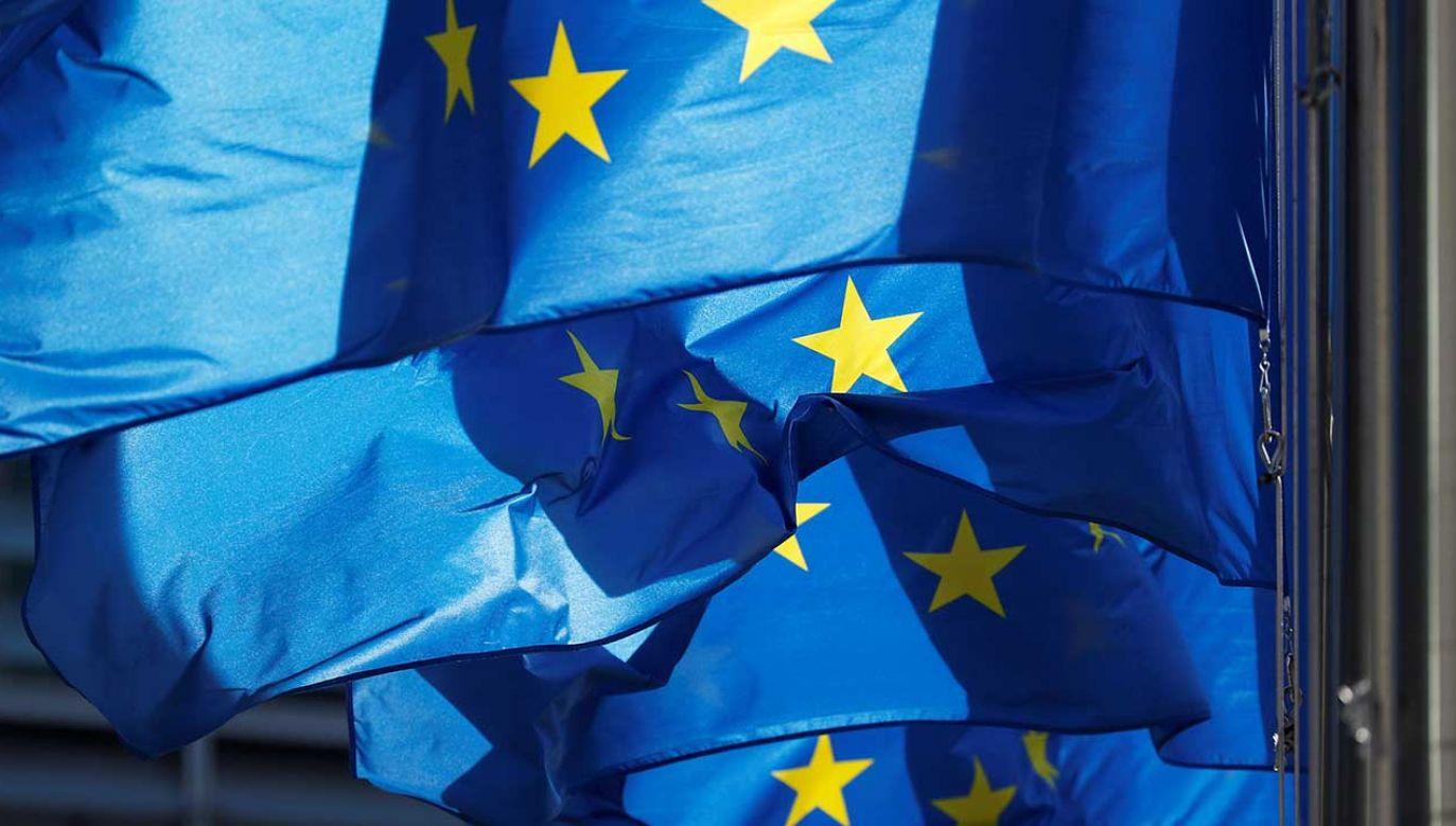 """""""Mamy tutaj do czynienia z sytuacją precedensową nie tylko dla Polski, ale wszystkich państw członkowskich"""" (fot. REUTERS/Francois Lenoir)"""