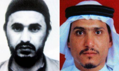 Abu Musab al-Zarqawi (fot. REUTERS/Petra/U.S. Army)