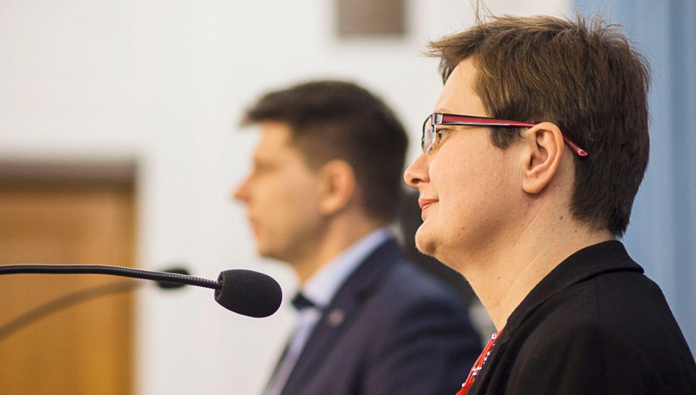W najbliższy weekend w Warszawie odbędzie się Konwencja krajowa Nowoczesnej (fot. Flickr/Nowoczesna)