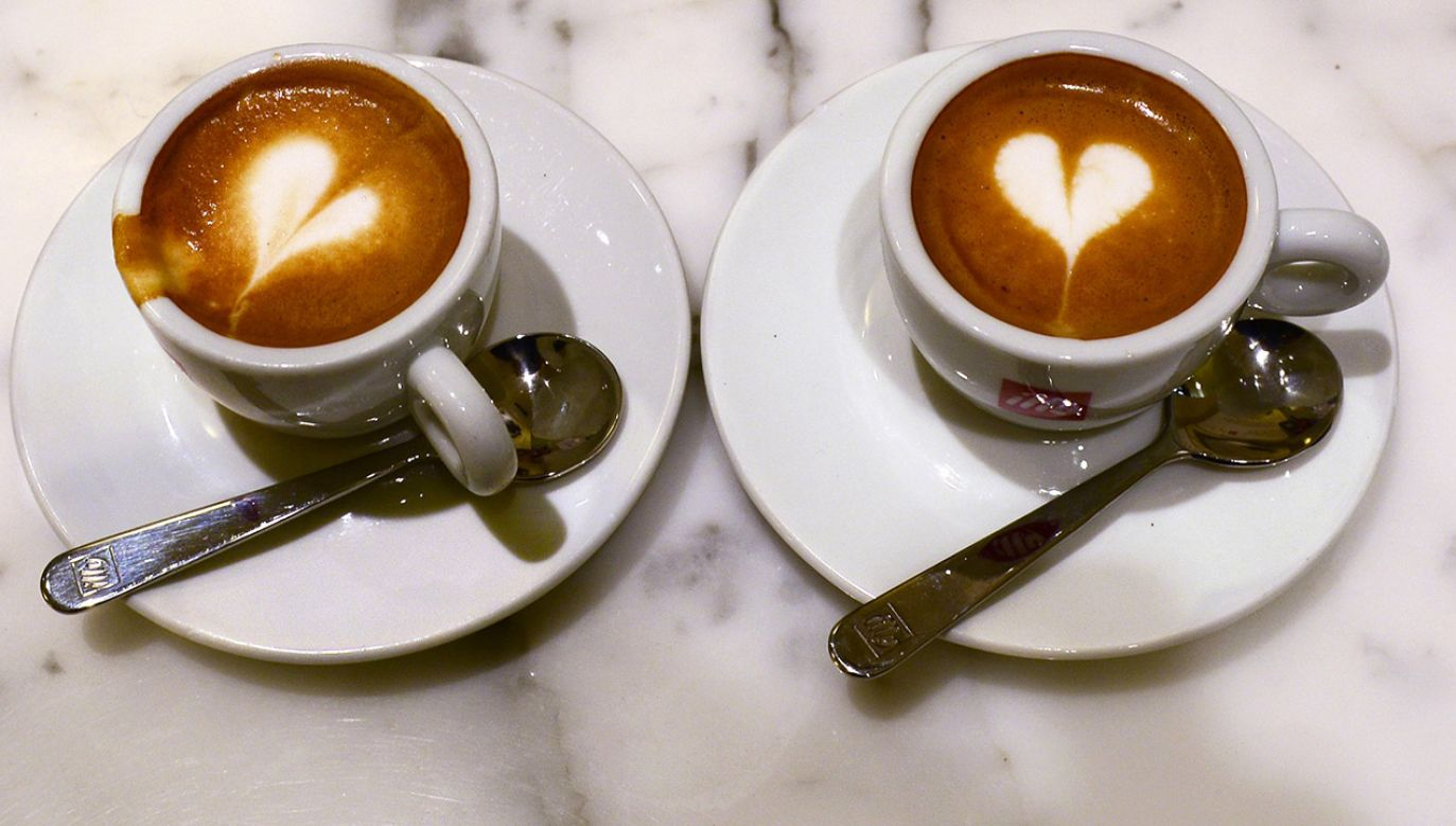 Powody to rosnące spożycie kawy, a także zmiany klimatyczne (fot. Robert Alexander/Getty Images)
