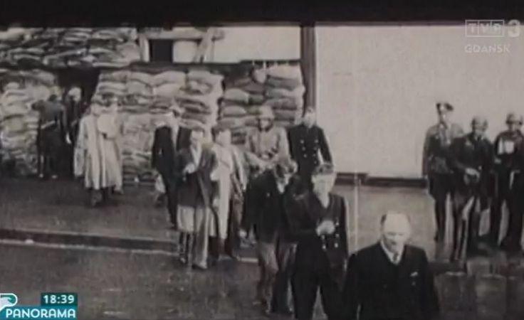 78. rocznica wysiedleń gdynian