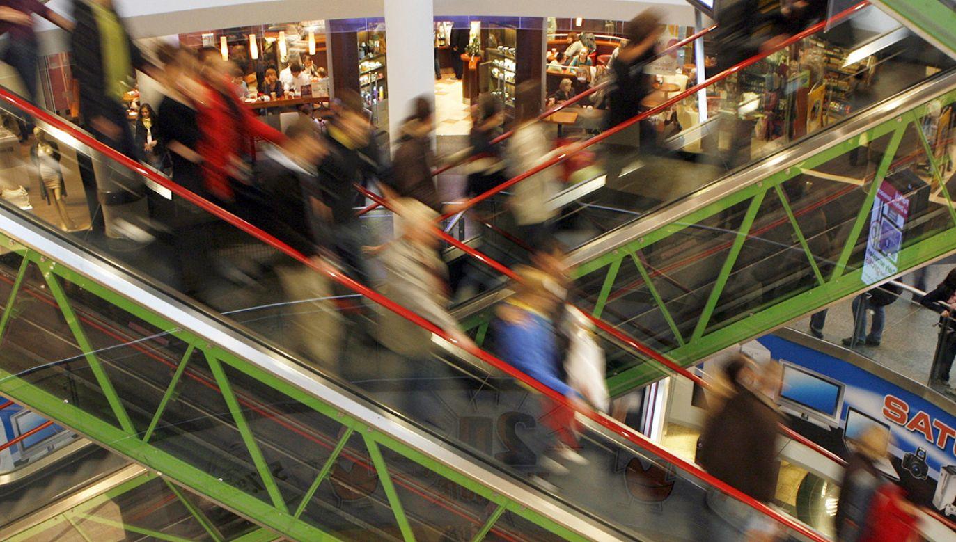 Według urzędu, cudzoziemcy przyjeżdżają do Polski najczęściej w celach zarobkowych (fot. REUTERS/Kacper Pempel)