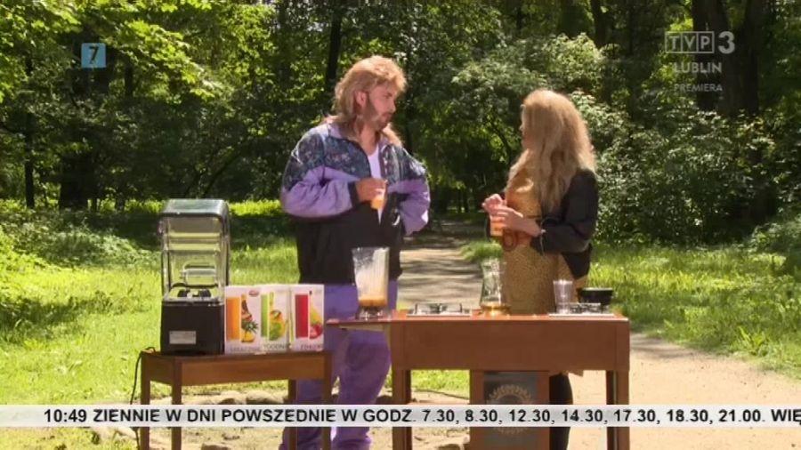 Kuchnia Hrabiego 26 Maja 2018 Tvp3 Lublin Telewizja Polska S A