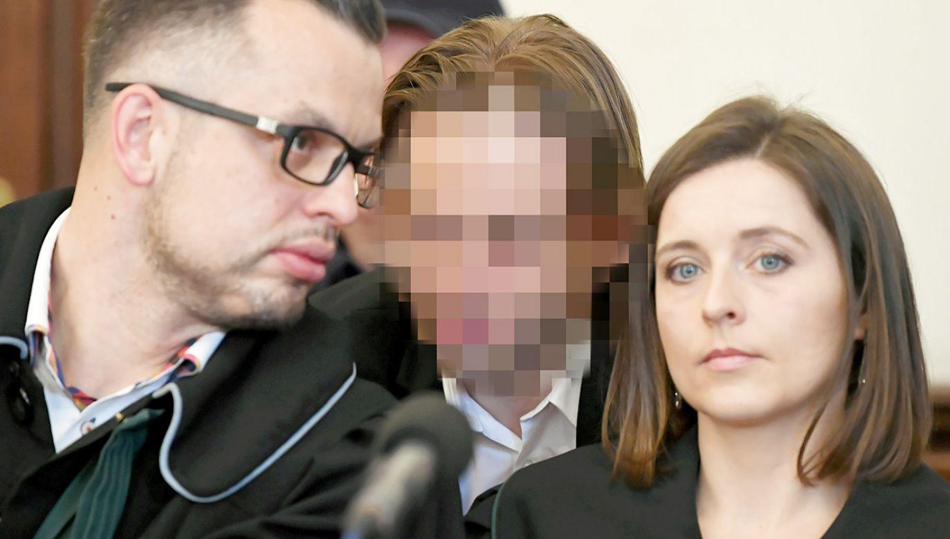 Śledczy uznali, że Katarzyna i Marcin P. działali w celu osiągnięcia korzyści majątkowej i uczynili sobie z tej działalności stałe źródło dochodu (fot. PAP/Adam Warżawa)