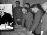 Operacja Mincemeat. Jak trup wywiódł Hitlera w pole