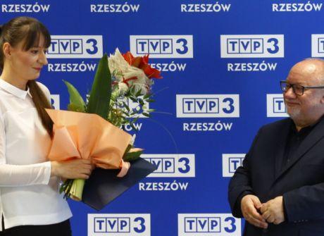 Nagroda Rady Programowej TVP3 Rzeszów