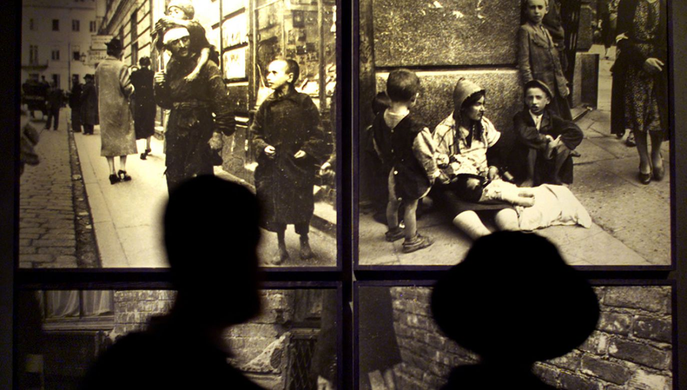 Muzeum Holokaustu w Yad Vashem (fot.  REUTERS/David Silverman)