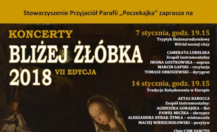 fot. plakat organizatora (koncerty