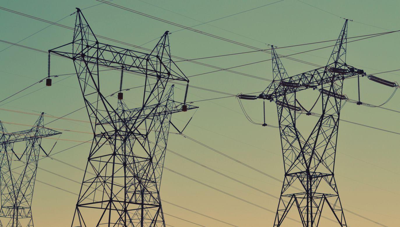 Minister energii Krzysztof Tchórzewski zapewnił, że nie będzie podwyżek cen prądu (fot. pexels)