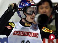 Sapporo 2007: ostatnie złoto MŚ Małysza [WIDEO]