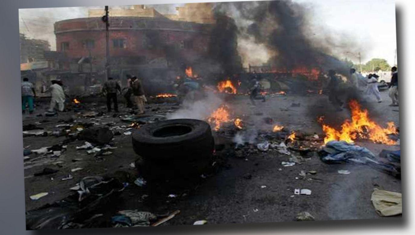 Wojna z Boko Haram trwa już ponad 8 lat (fot. TT)