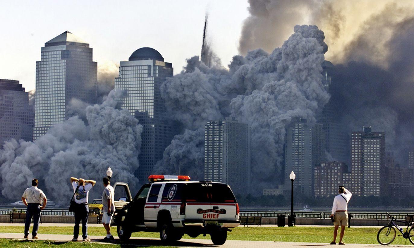 (fot. REUTERS/Ray Stubblebine)