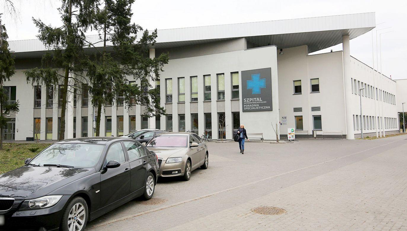 CBA kontroluje przetargi przeprowadzane w ciągu ostatnich trzech lat (fot. arch.PAP/Tomasz Wojtasik)