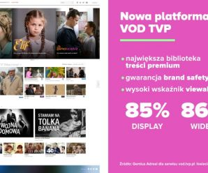 Kultowe seriale dostępne na VOD.TVP.PL!