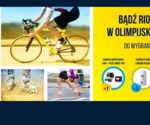 Konkurs Bądź Rio!