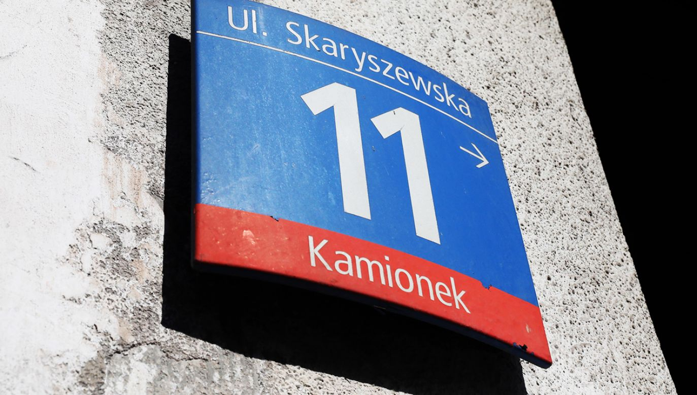 Kolejna odsłona afery reprywatyzacyjnej (fot. PAP/Tomasz Gzell)