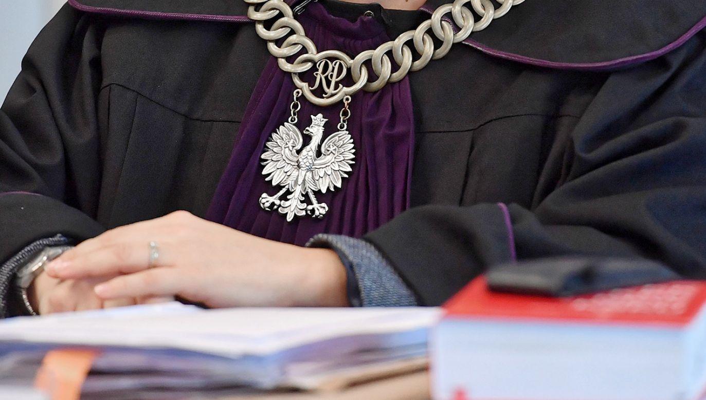 Postępowania dyscyplinarne wobec dwóch sędzi (fot. PAP/Marcin Gadomski, zdjęcie ilustracyjne)