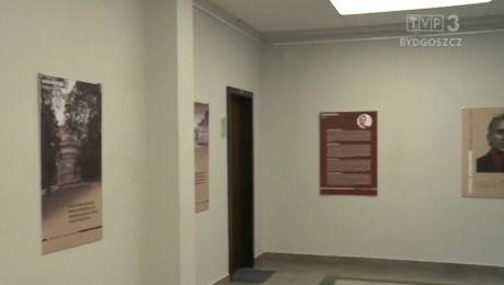 Na wystawie odkrywają na nowo T. Nowakowskiego