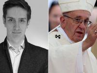 Jego historia poruszyła Franciszka. Papież przyjął rodziców wolontariusza