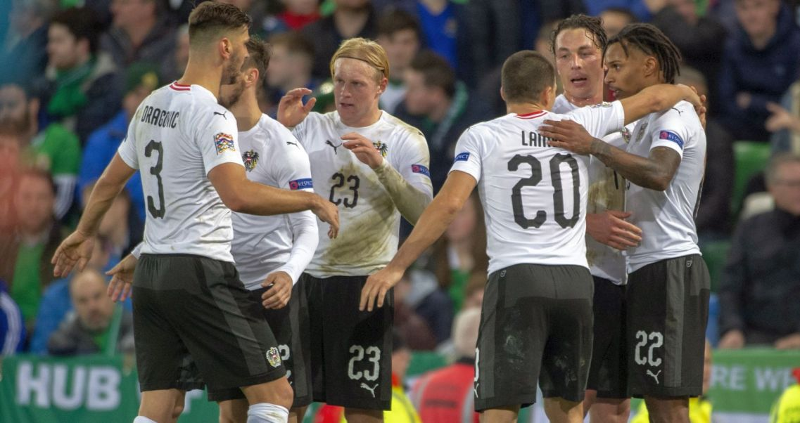3832c6343 Eliminacje mistrzostw Europy: Polacy mogą przerwać znakomitą serię ...