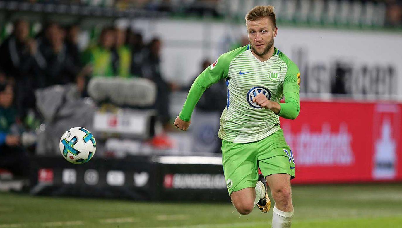 Jakub Błaszczykowski może szukać nowego klubu (fot.  Martin Rose/Bongarts/Getty Images)