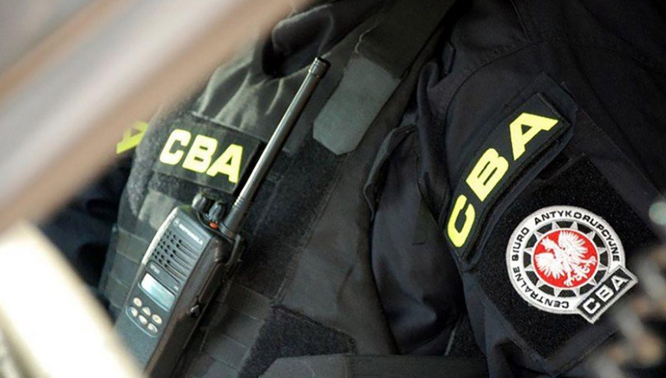 Kontrola ma potrwać do połowy września (fot. CBA)